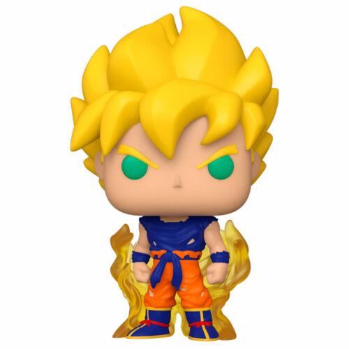 Funko POP! Dragon Ball Z S8 - Super Saiyan Goku (first appearance)
