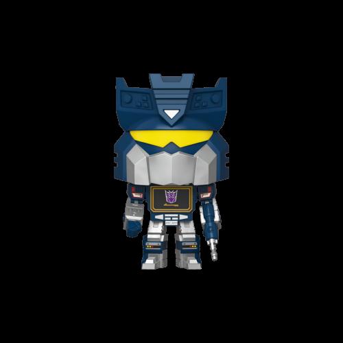 Funko POP! Transformers - Soundwave