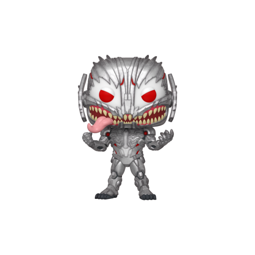 Funko POP! Marvel Venom - Venomized Ultron