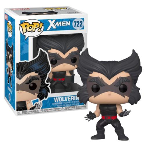 Funko POP! Marvel X-Men - Wolverine