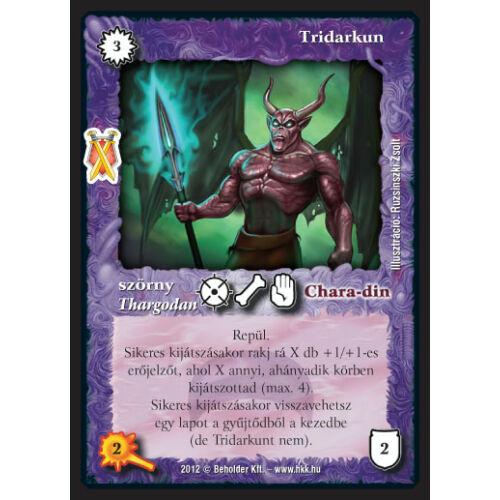 Tridarkun