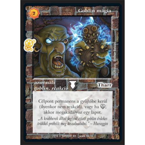 Goblin mágia (új)