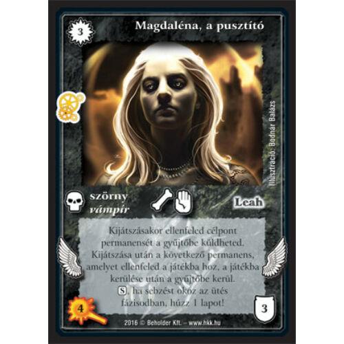 Magdaléna, a pusztító