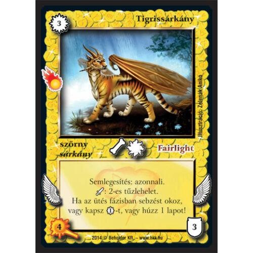 Tigrissárkány