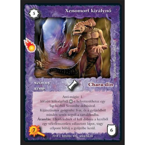 Xenomorf királynő (új)
