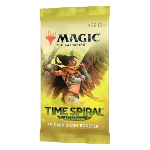 Time Spiral Remastered Booster