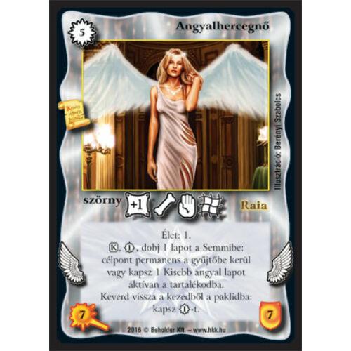 Angyalhercegnő (új)