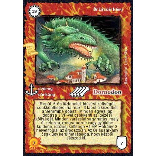 Óriássárkány (régi)