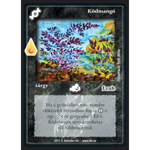 Ködmangó (új)
