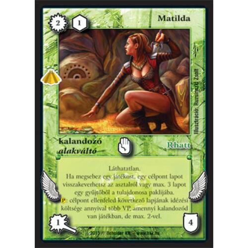 Matilda (új)
