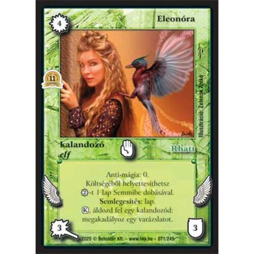 Eleonóra (2020)