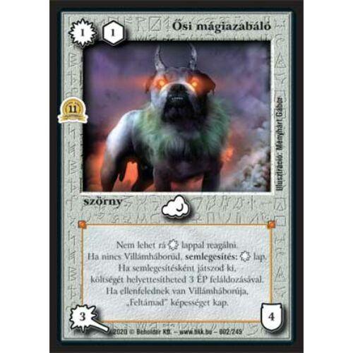 Ősi mágiazabáló (2020)